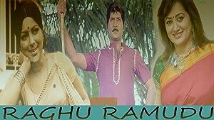 Sharada Raghu Ramudu Movie
