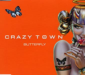 Movies bestsellers Crazy Town: Butterfly by none [480x320]