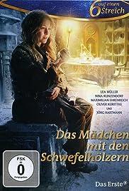 Das Mädchen mit den Schwefelhölzern Poster