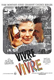 Vivre pour vivre (1967)