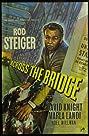 Across the Bridge (1957) Poster