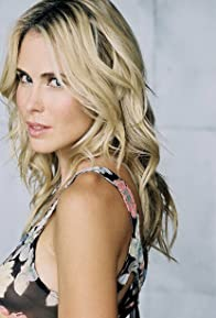 Primary photo for Anna Hutchison