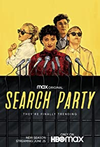 Primary photo for Search Party