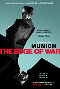 Primary photo for Munich: The Edge of War