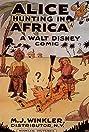 Alice Hunting in Africa