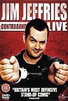Jim Jefferies: Contraband