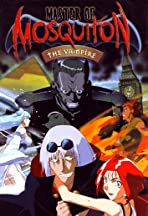 Master Mosquiton