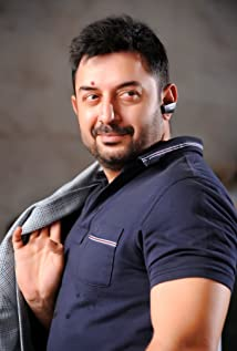 Arvind Swamy Picture