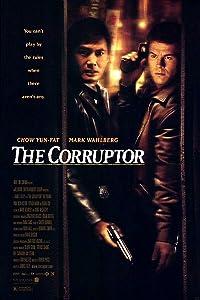 The Corruptor in hindi 720p