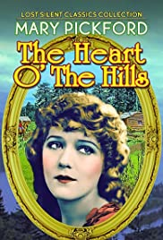 Heart o' the Hills Poster