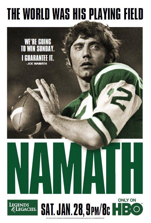 Namath (2012)