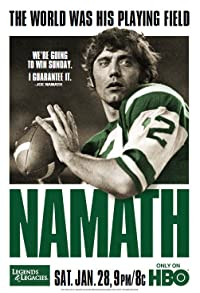 Primary photo for Namath