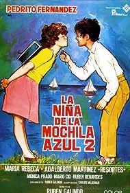 La niña de la mochila azul 2 (1981)