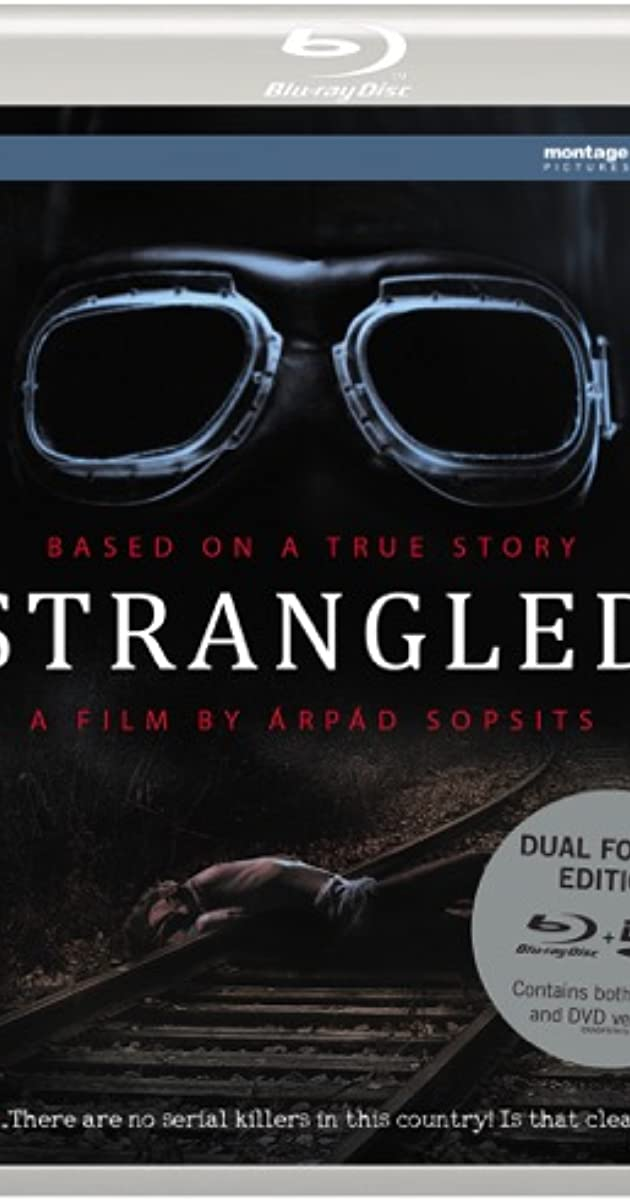 Subtitle of Strangled