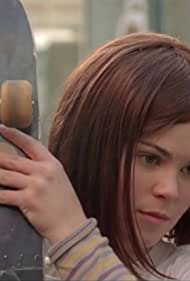 Kate Bell in Street Angel (2009)
