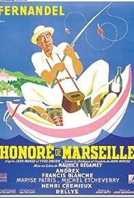 Primary photo for Honoré de Marseille