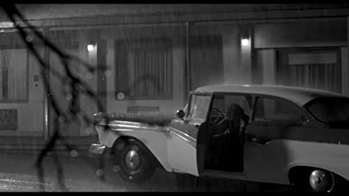"""An unprecedented look at the iconic shower scene in Alfred Hitchcock's 'Psycho,' the """"man behind the curtain"""", and the screen murder that profoundly changed the course of world cinema."""