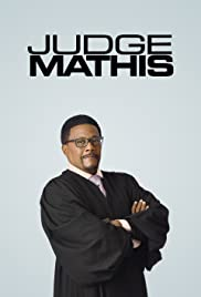 Judge Mathis Poster
