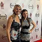 Golden State Film Festival red carpet