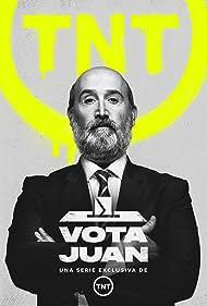 Javier Cámara in Vota Juan (2019)