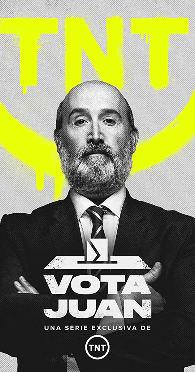Download Vota Juan or watch streaming online complete episodes of  Season1 in HD 720p 1080p using torrent