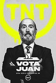 Vote for Juan Poster