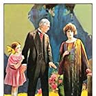 Claude Gillingwater, Jane Mercer, and Beth Rayon in A Chapter in Her Life (1923)