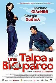 Una talpa al bioparco (2004)