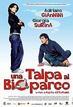 Primary image for Una talpa al bioparco