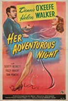 Her Adventurous Night