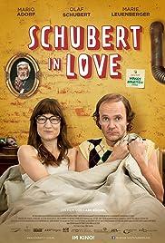 Schubert in Love: Vater werden ist (nicht) schwer Poster