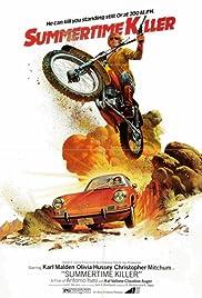 Summertime Killer(1972) Poster - Movie Forum, Cast, Reviews