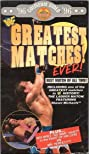 Greatest Matches! Ever! (1996) Poster