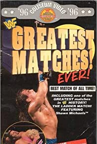 Primary photo for Greatest Matches! Ever!