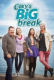 Coxy's Big Break Poster