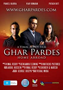 Movies direct download for free Ghar Pardes [UltraHD]