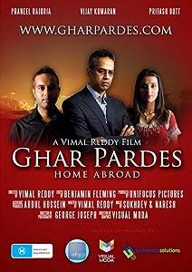 Up movie downloads Ghar Pardes [2048x2048]