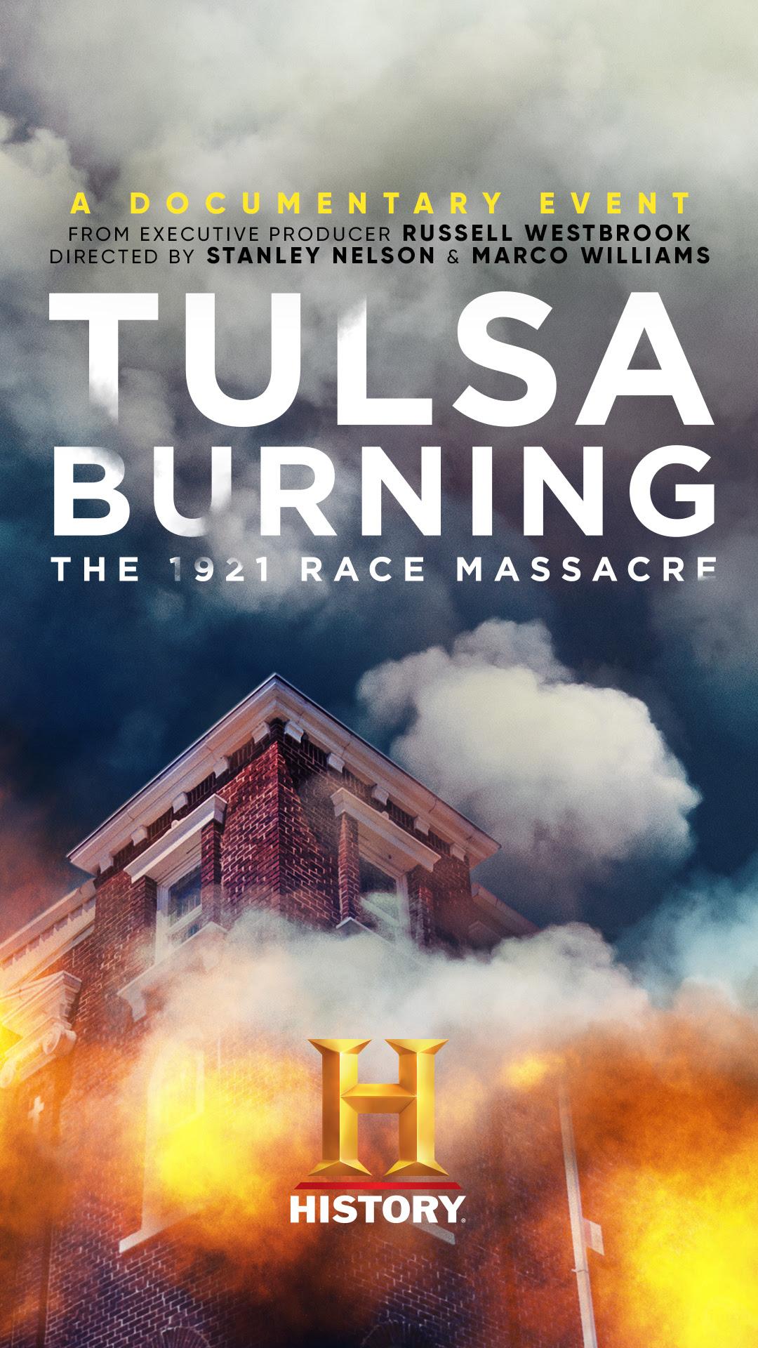 Tulsa Burning: The 1921 Race Massacre