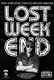 Lost Weekend Poster