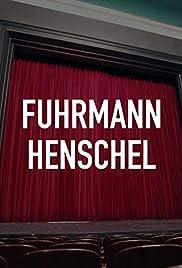 Fuhrmann Henschel Poster