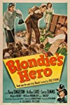 Blondie's Hero (1950)