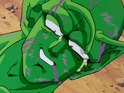 Watch best movie online The Tears Piccolo Shed... Son Goku's Furious Counterattack! by none [480x360]