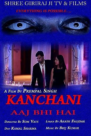 Kanchani Aaj Bhi Hai song lyrics