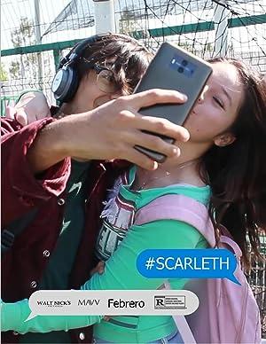 Scarleth film Poster