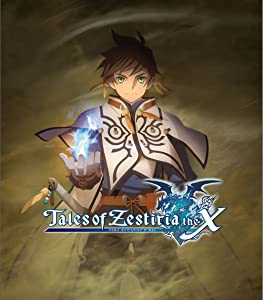 Tales of Zestiria the X full movie in hindi 720p