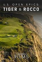 U.S. Open Epics: Tiger and Rocco