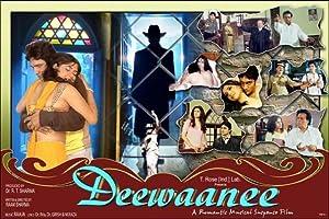 Deewaanee song lyrics