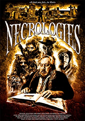 Where to stream Nécrologies