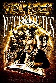 Nécrologies Poster