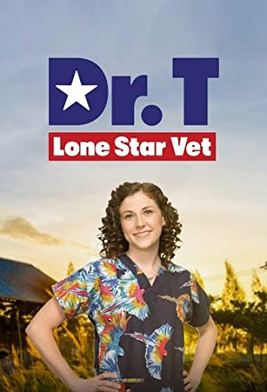 Where to stream Dr. T, Lone Star Vet
